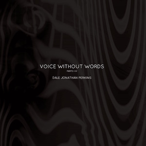 Dale Perkins - Voice Without Words