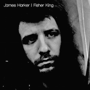 Harker - The Fisher King