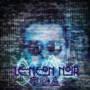 Le Néon Noir - S/T