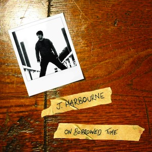J. Harbourne - On Borrowed Time