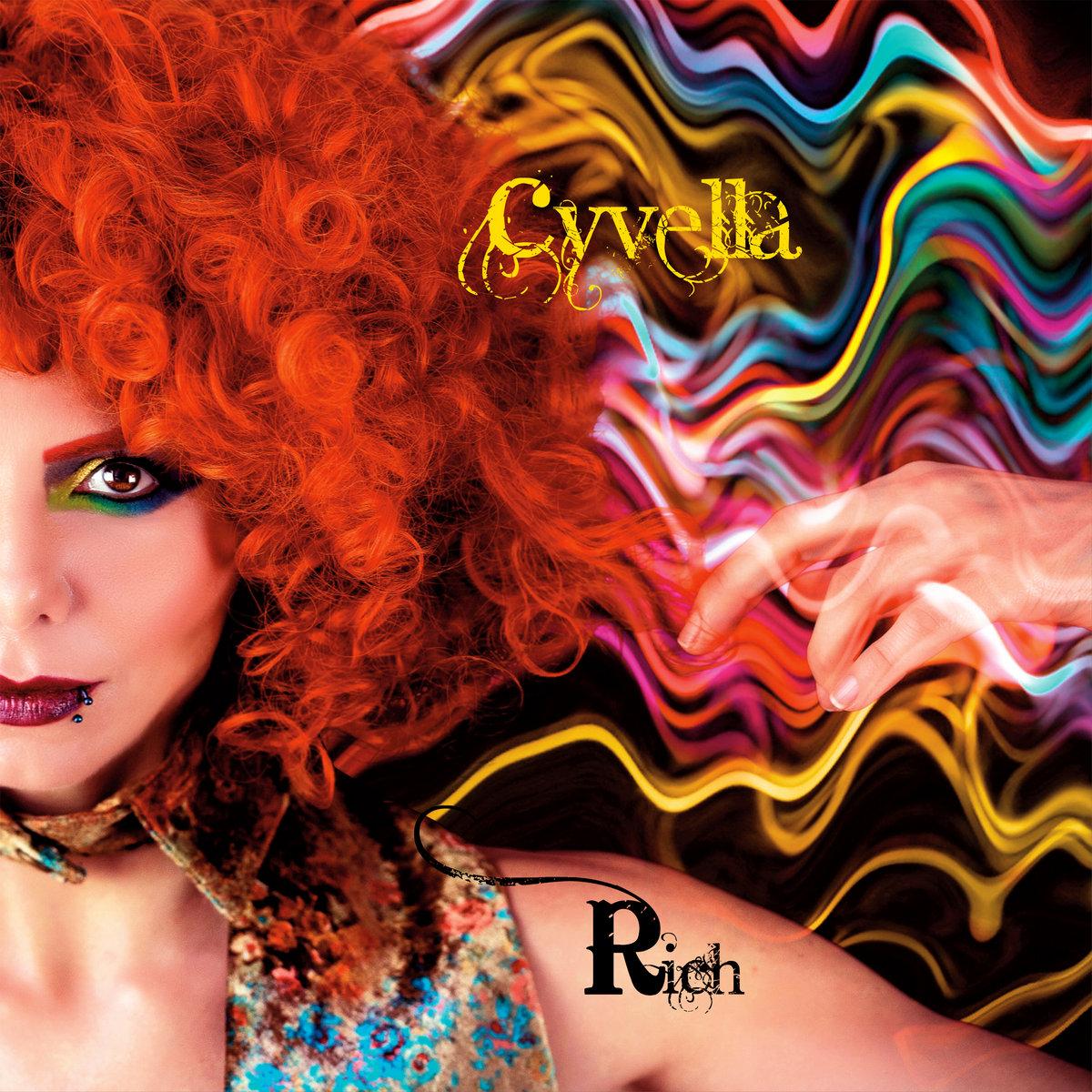 Cyvella - Rich EP